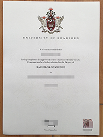 University of Bradford Fake Degree Selling Online