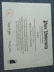 I Want to Purchase A Fake Diploma From Pace Univers