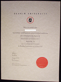 How Much Does It Cost For A Fake Degree of Deakin U