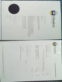 Buy Fake Degree&Transcript From Flinders Univer