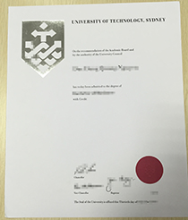 I'm Looking For A High-quality Fake Degree of UTS