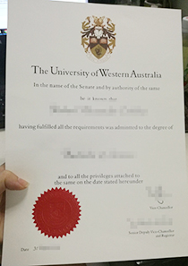 Is It Valid To Buy A Fake Degree of UWA?