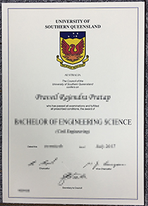 How To Buy Fake USQ Degree Online From AUS?