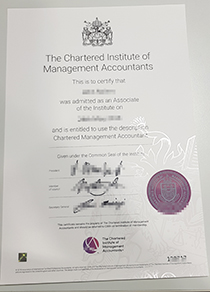 Buy A Fake CIMA Certificate For Your Dream is So Gr