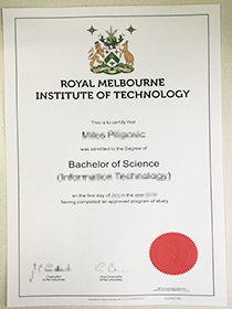 Why Not Buy a Fake Degree of RMIT For Your Dream?