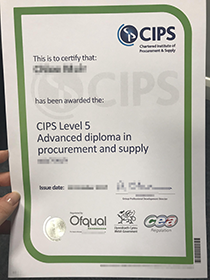 CIPS certificate|How About to Buy a fake CIPS certi