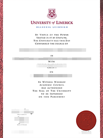 How to Buy Fake Degree of University of Limerick In