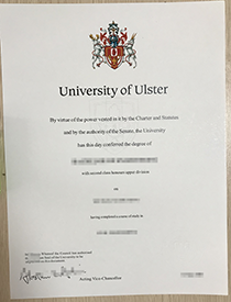 How Fast Can I Buy a Fake University of Ulster Degr
