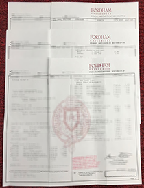 How Can I Buy a Fake Fordham University Transcript