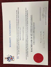 How Can I Get Fake Massey University Degree Within