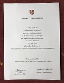How to Buy Fake University of Cambridge Degree With