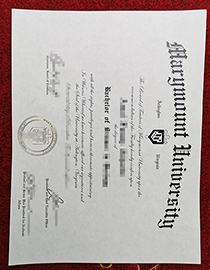 How to buy A Fake Marymount University Diploma with