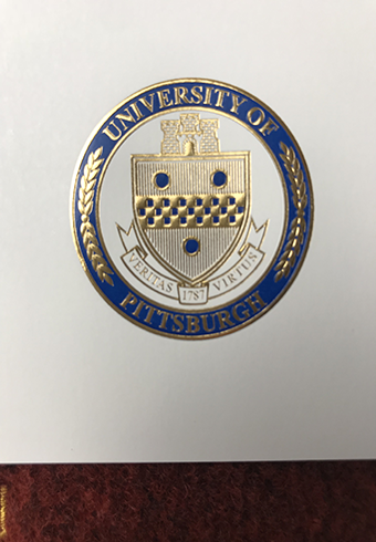 5 Days, Buy a Fake University of Pittsburgh(Pitt) Diploma wit
