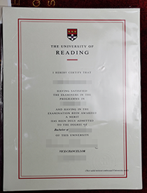 Should I Buy University of Reading Fake Diploma?