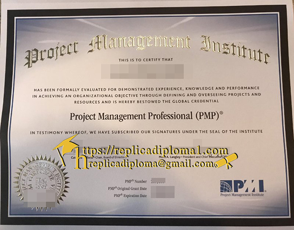 How Can I Get A Fake Pmp Certificate Online In 7 Days Fake College Diploma Fake Degree Fake Certificates Replicadiploma1 Com