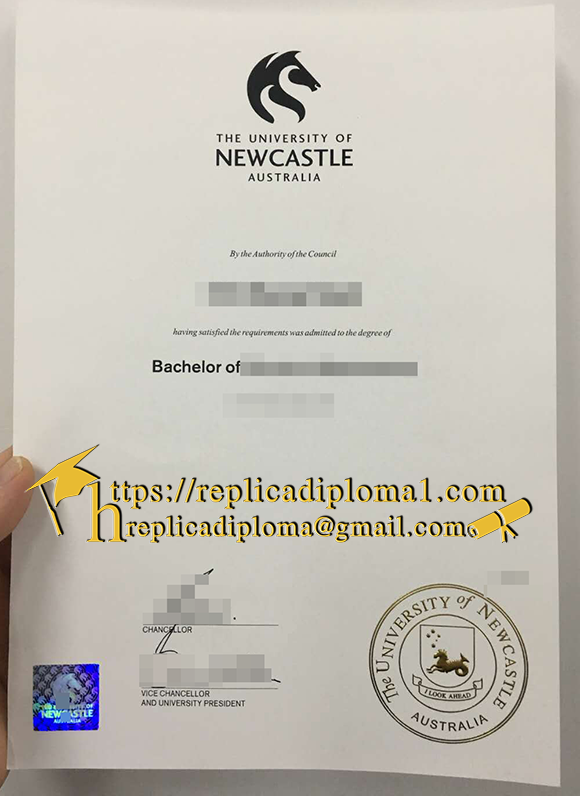 university of newcastle degree