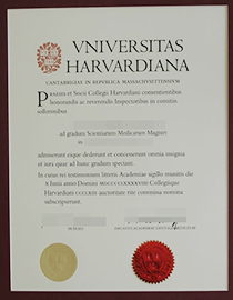 How Does A Fake Harvard University Diploma Attract