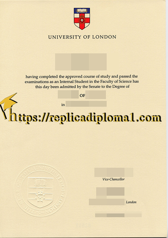 University of London degree, Lond diploma